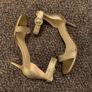 Mark Fisher dressy sandal